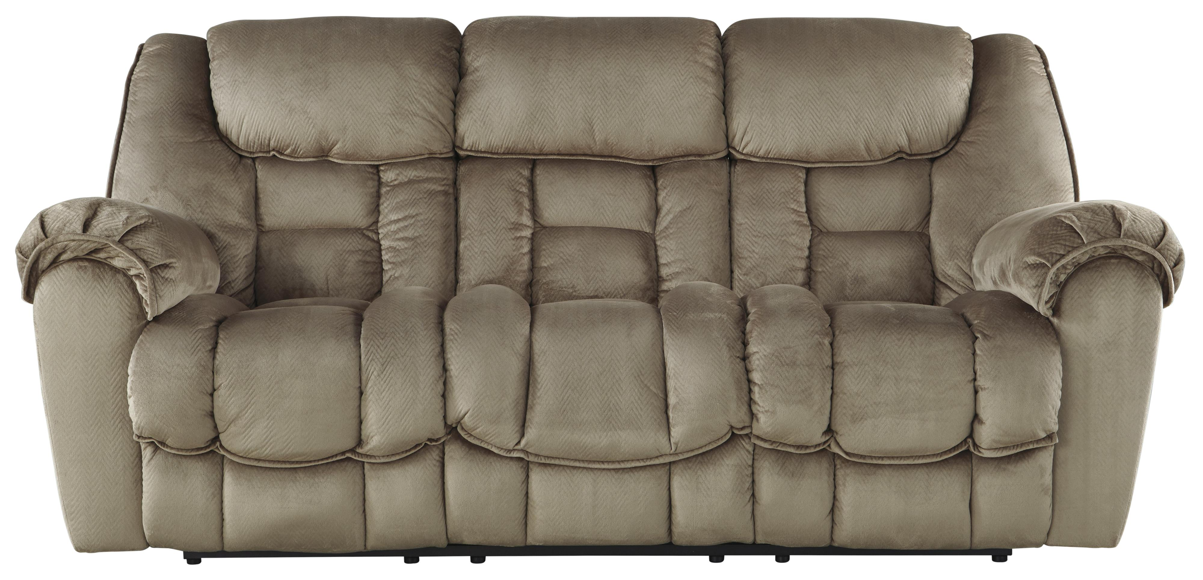 Benchcraft Jodoca Reclining Sofa - Item Number: 3660188