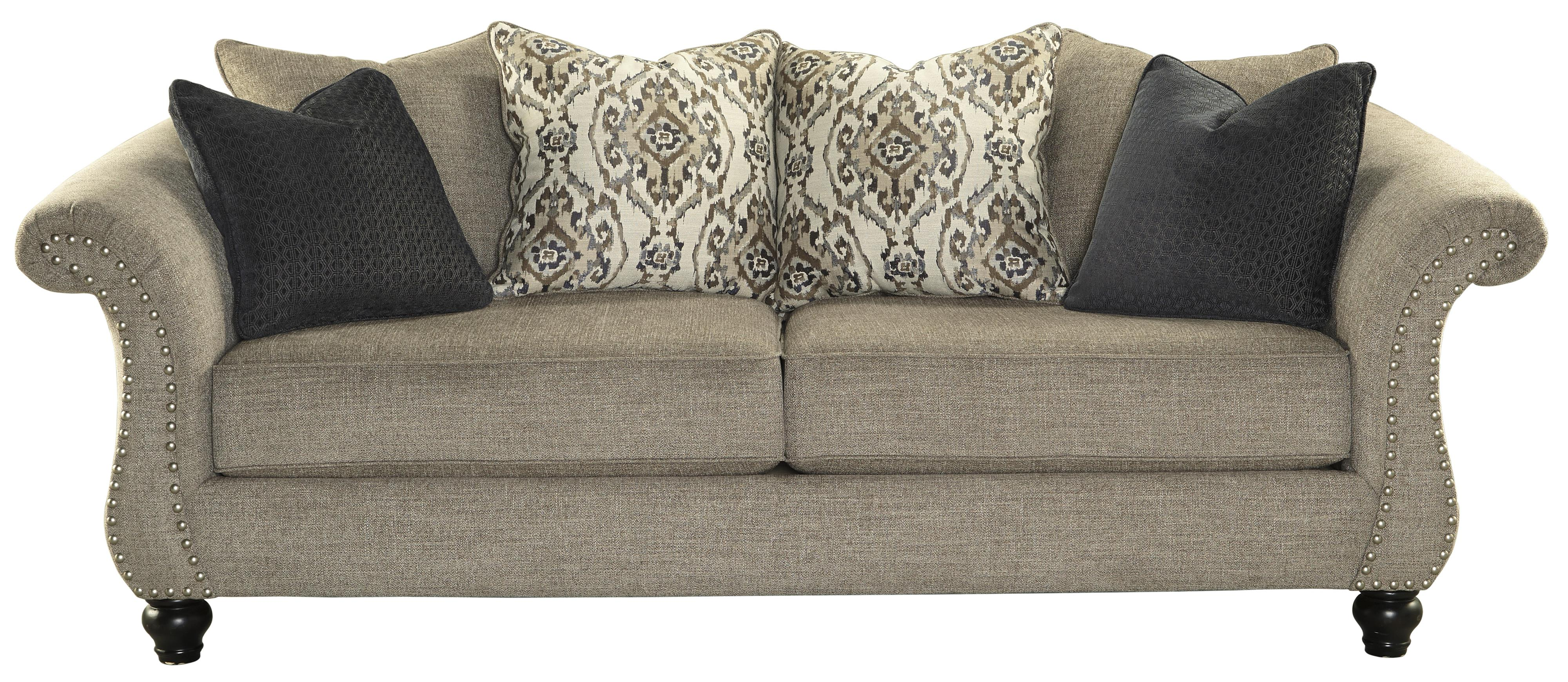 Benchcraft Jonette Sofa - Item Number: 4610138
