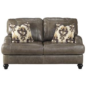 Ashley Kannerdy Loveseat