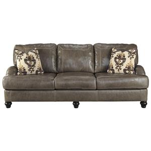 Ashley Kannerdy Sofa
