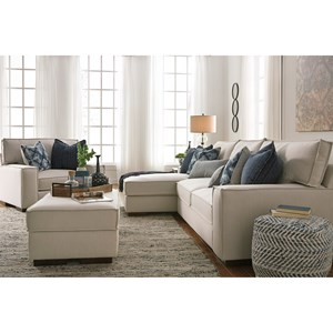 Ashley Kendleton Stationary Living Room Group