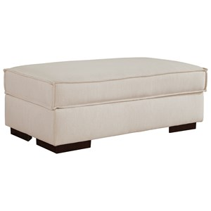 Benchcraft Kendleton Ottoman With Storage