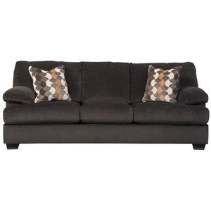 Benchcraft Kenzel Queen Sofa Sleeper