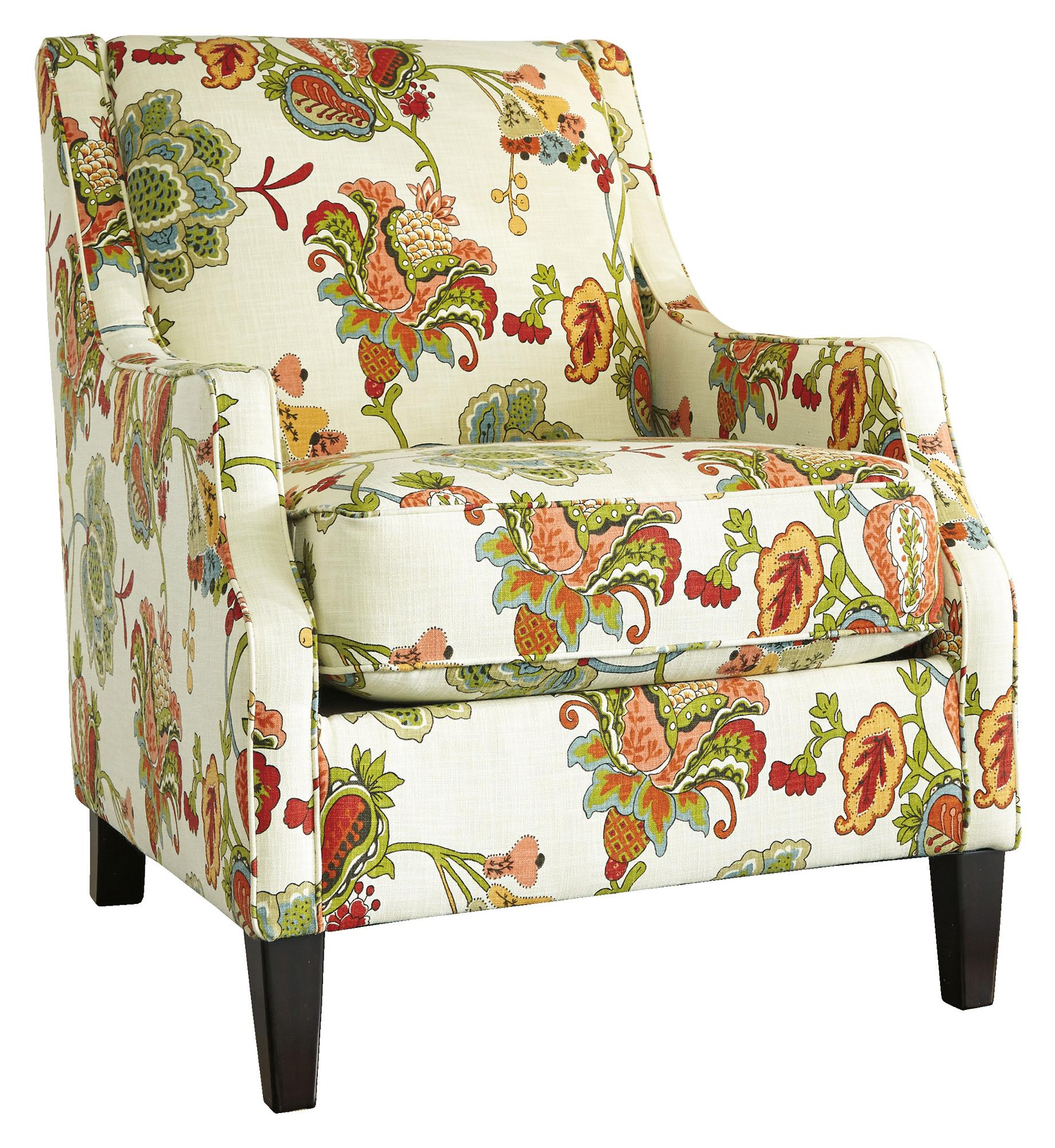 Benchcraft Kerridon Accent Chair - Item Number: 2630021