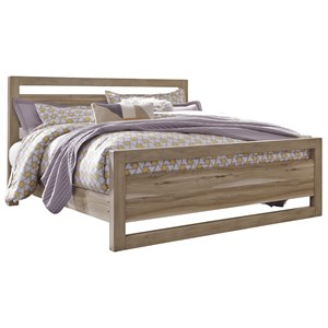 Benchcraft Kianni King Panel Bed