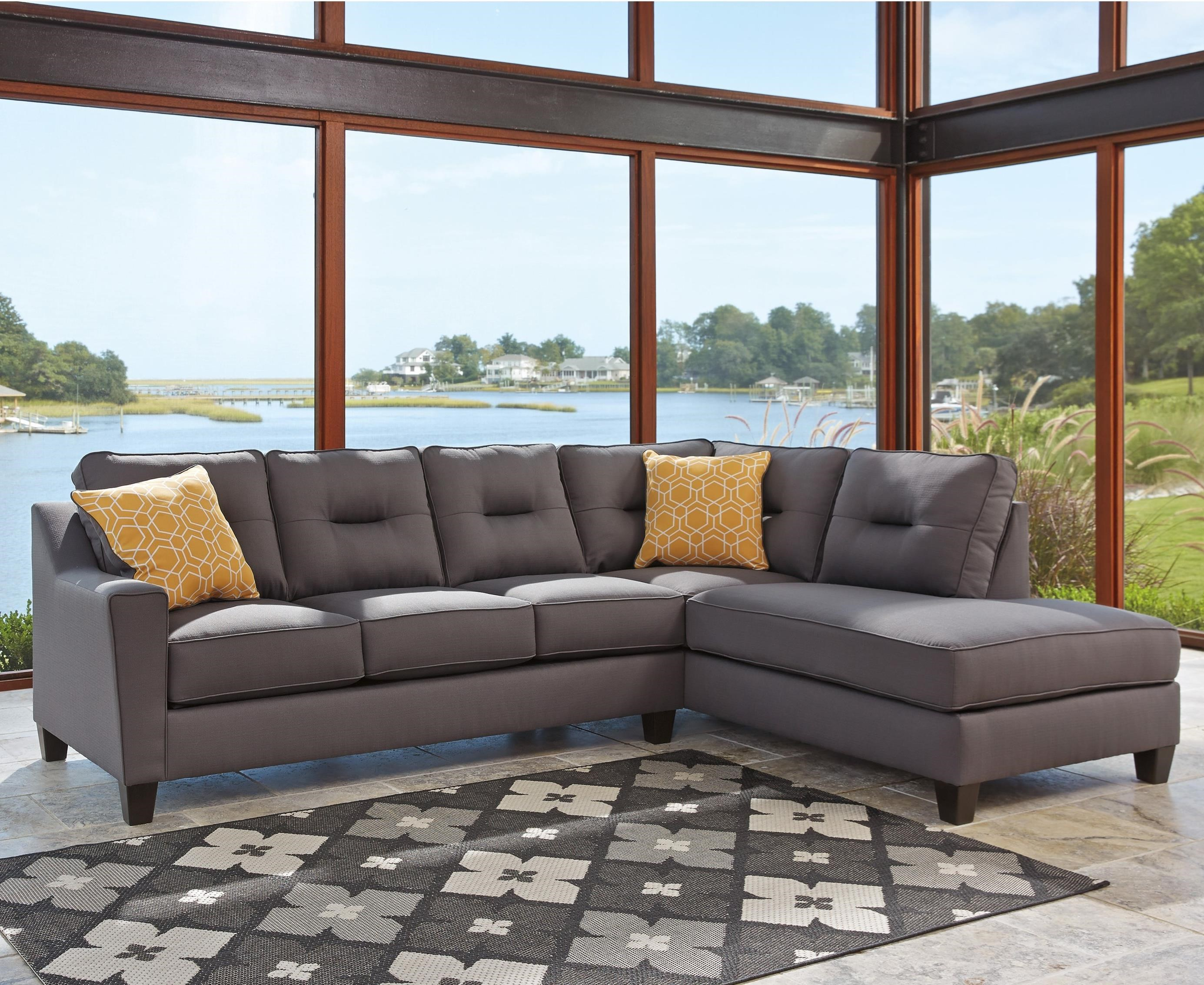 leather chaise sectional cercis med scandis right products rf