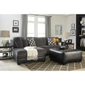 Ashley Kumasi Stationary Living Room Group - Item Number: 32202 Living Room Group 1
