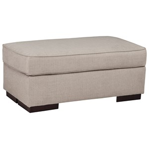 Ashley Lainier Ottoman