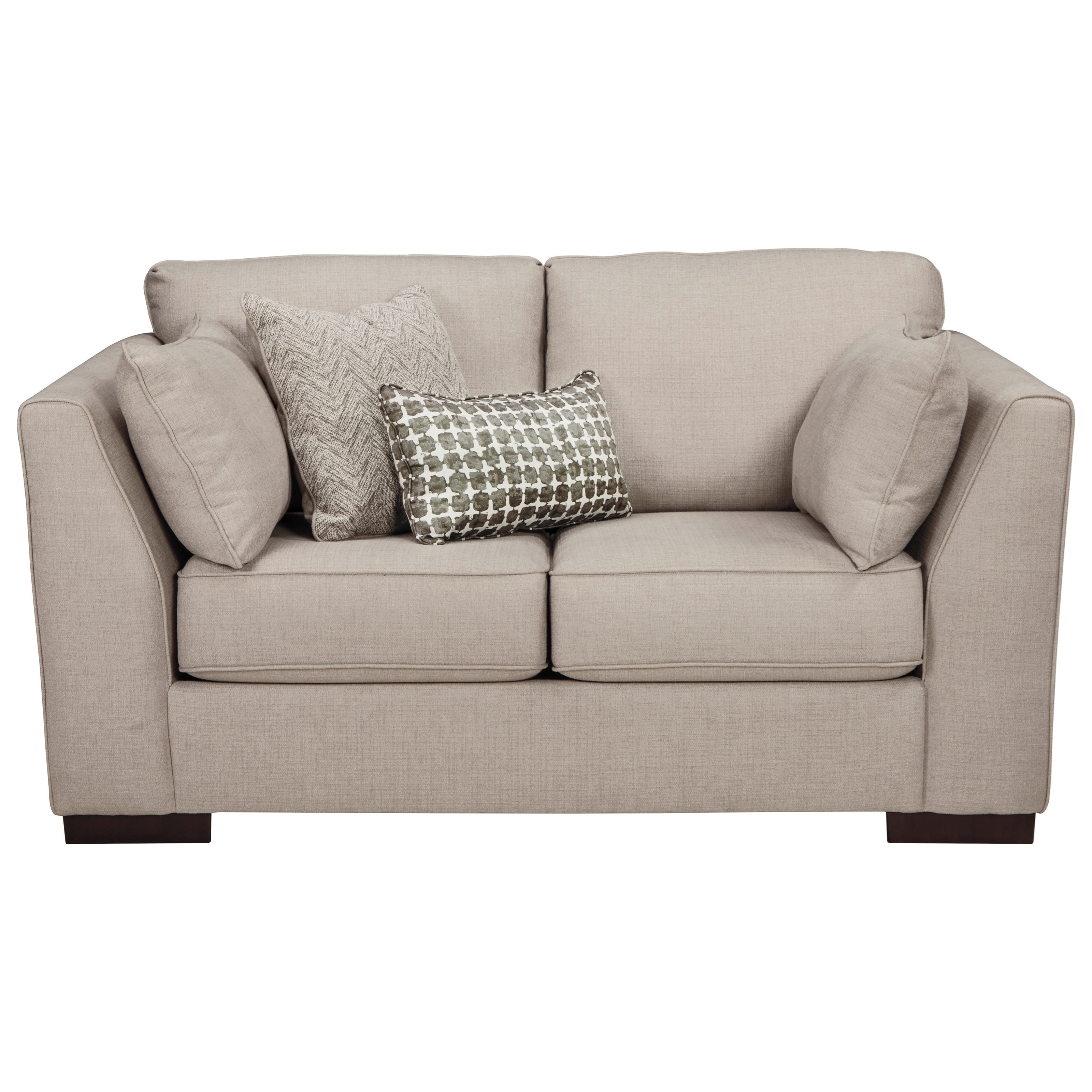 Benchcraft Lainier Loveseat - Item Number: 5420235