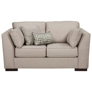 Ashley Lainier Loveseat