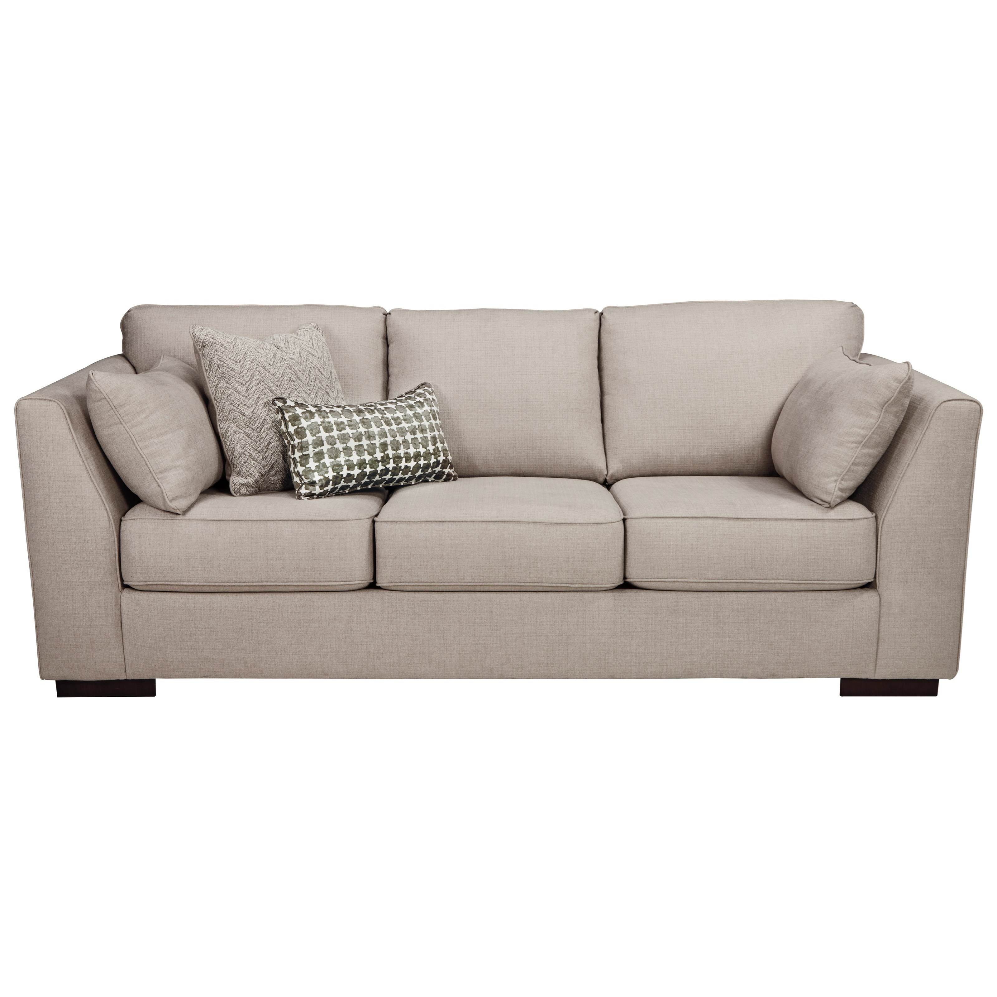 Benchcraft Lainier Sofa - Item Number: 5420238