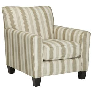 Benchcraft Laryn Accent Chair