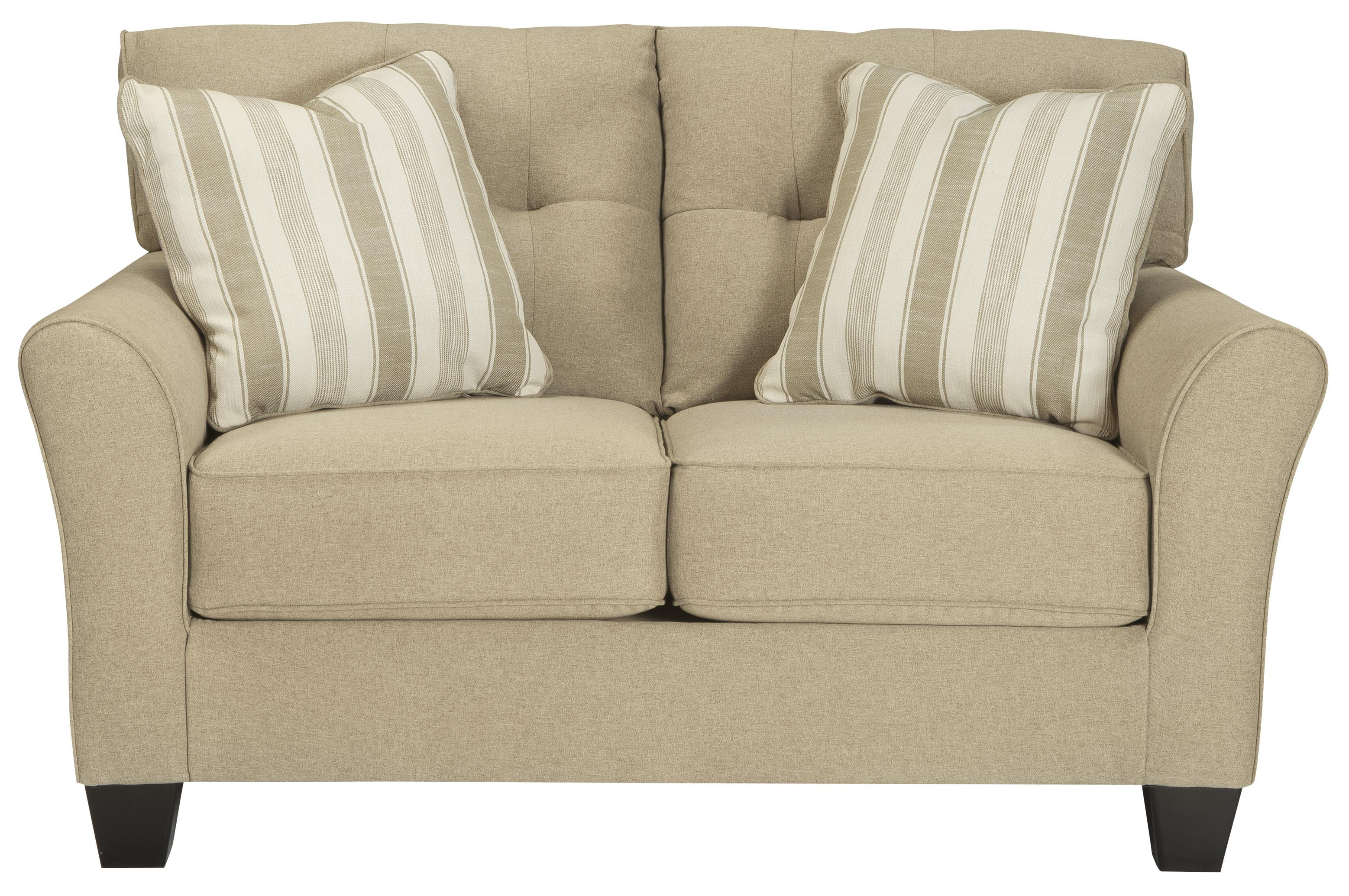 Benchcraft Laryn Loveseat - Item Number: 5190235