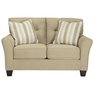 Ashley Laryn Loveseat