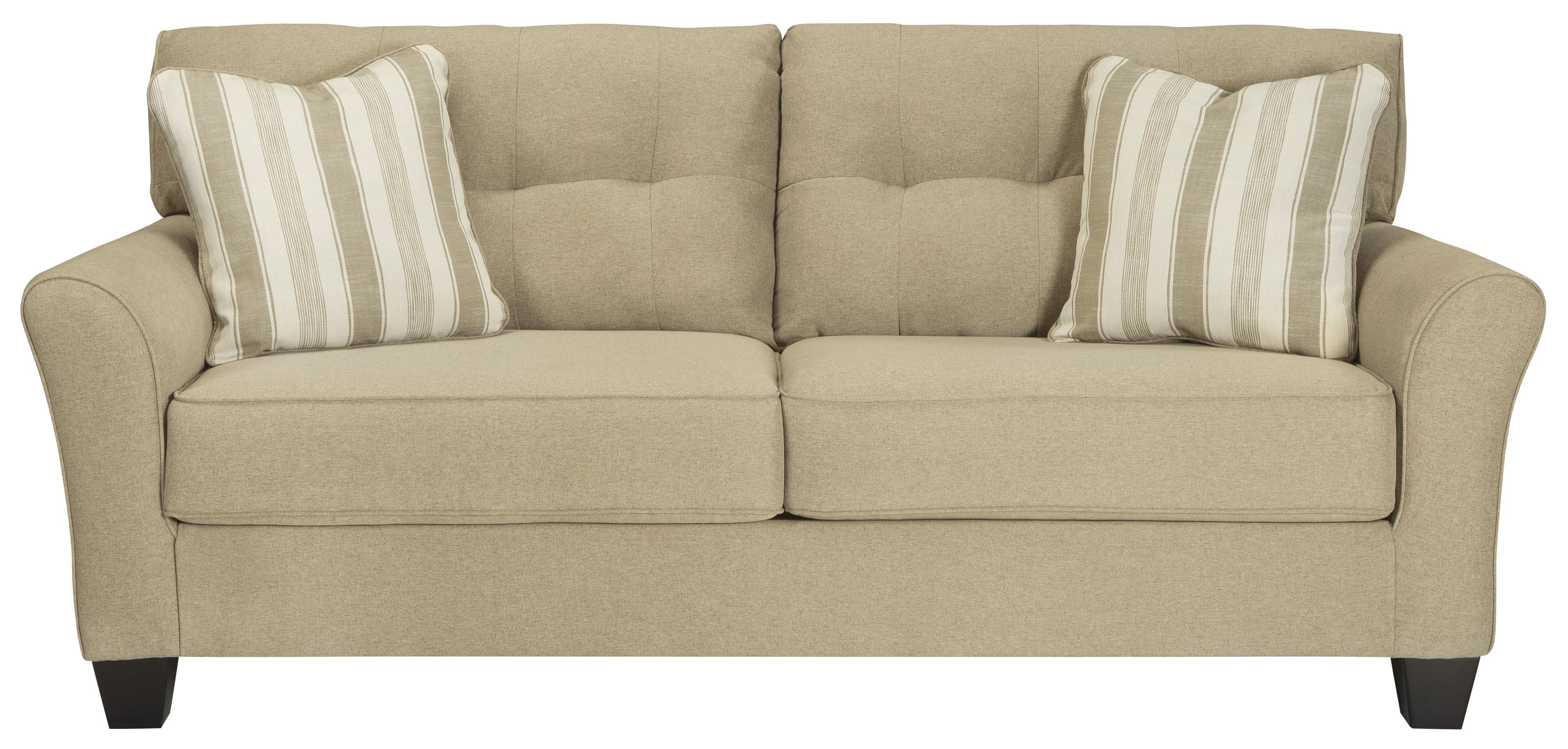 Benchcraft Laryn Queen Sofa Sleeper - Item Number: 5190239