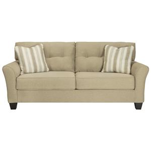 Benchcraft Laryn Queen Sofa Sleeper