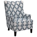 Benchcraft LaVernia Accent Chair - Item Number: 7130421