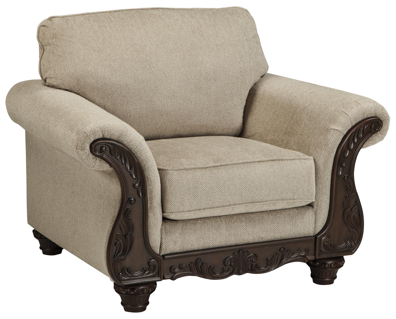 Benchcraft Laytonsville Chair - Item Number: 7200220