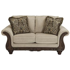 Ashley/Benchcraft Laytonsville Loveseat