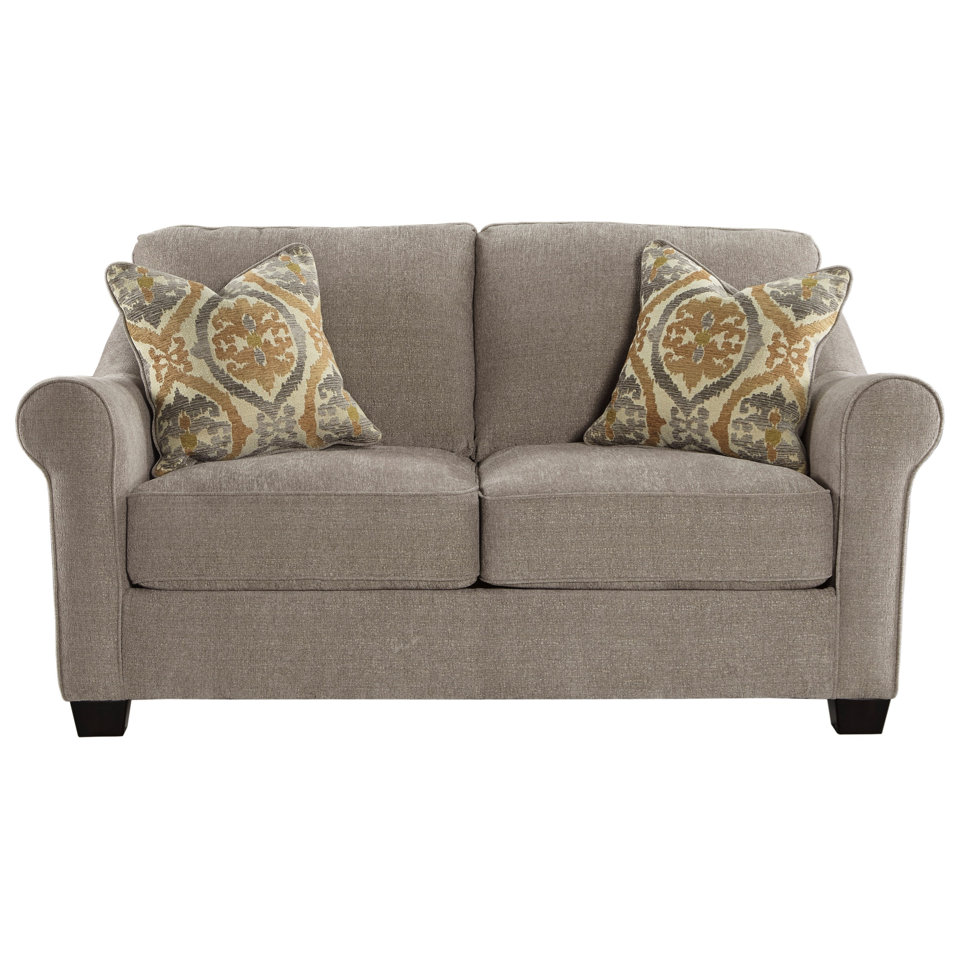 Benchcraft Leola Loveseat - Item Number: 5360135
