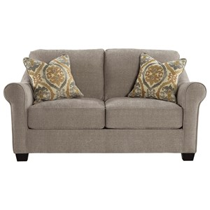 Ashley/Benchcraft Leola Loveseat