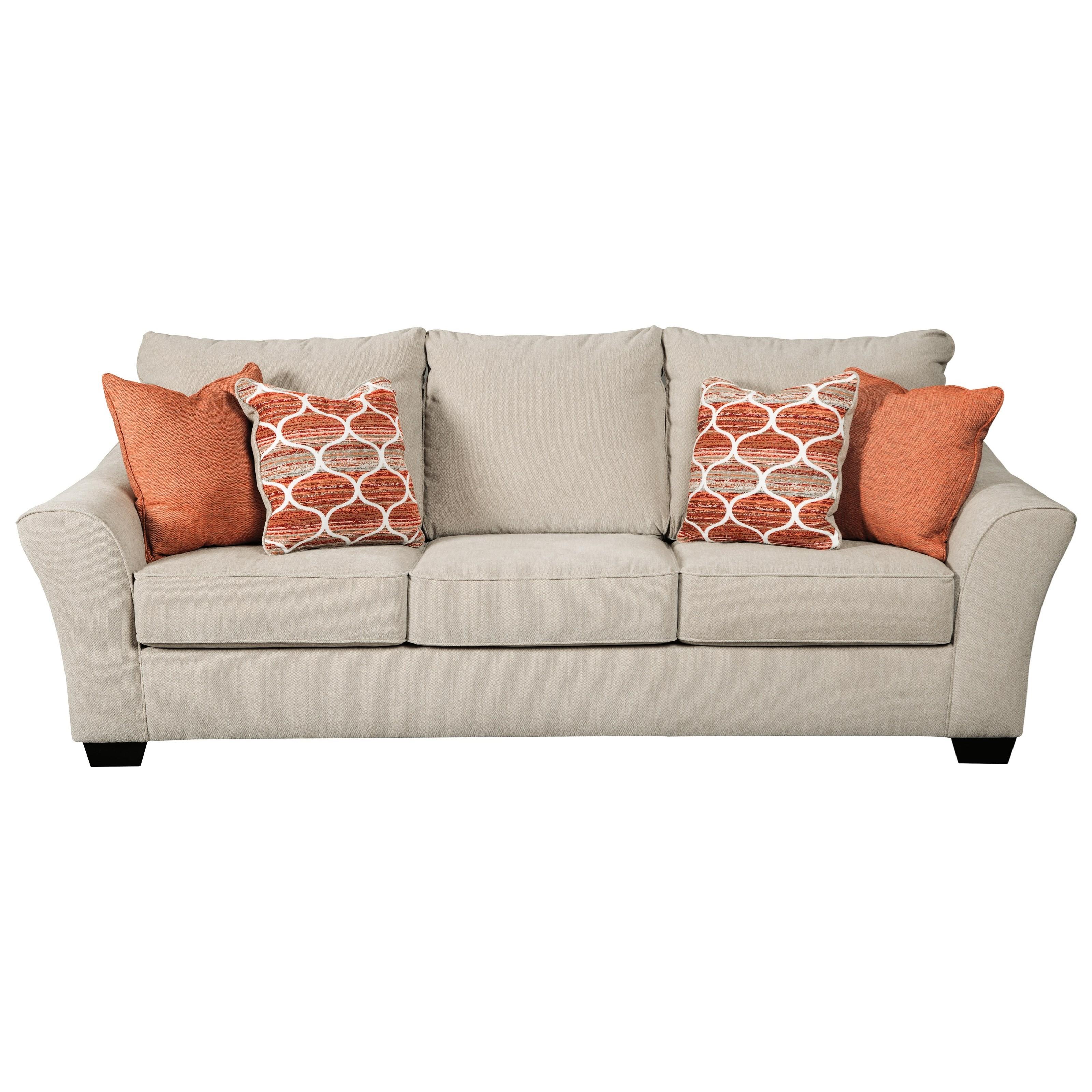 Queen Size Sofa Sleeper