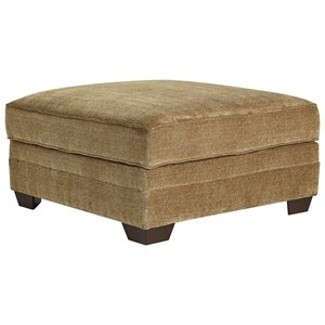 Benchcraft Lonsdale Ottoman With Storage