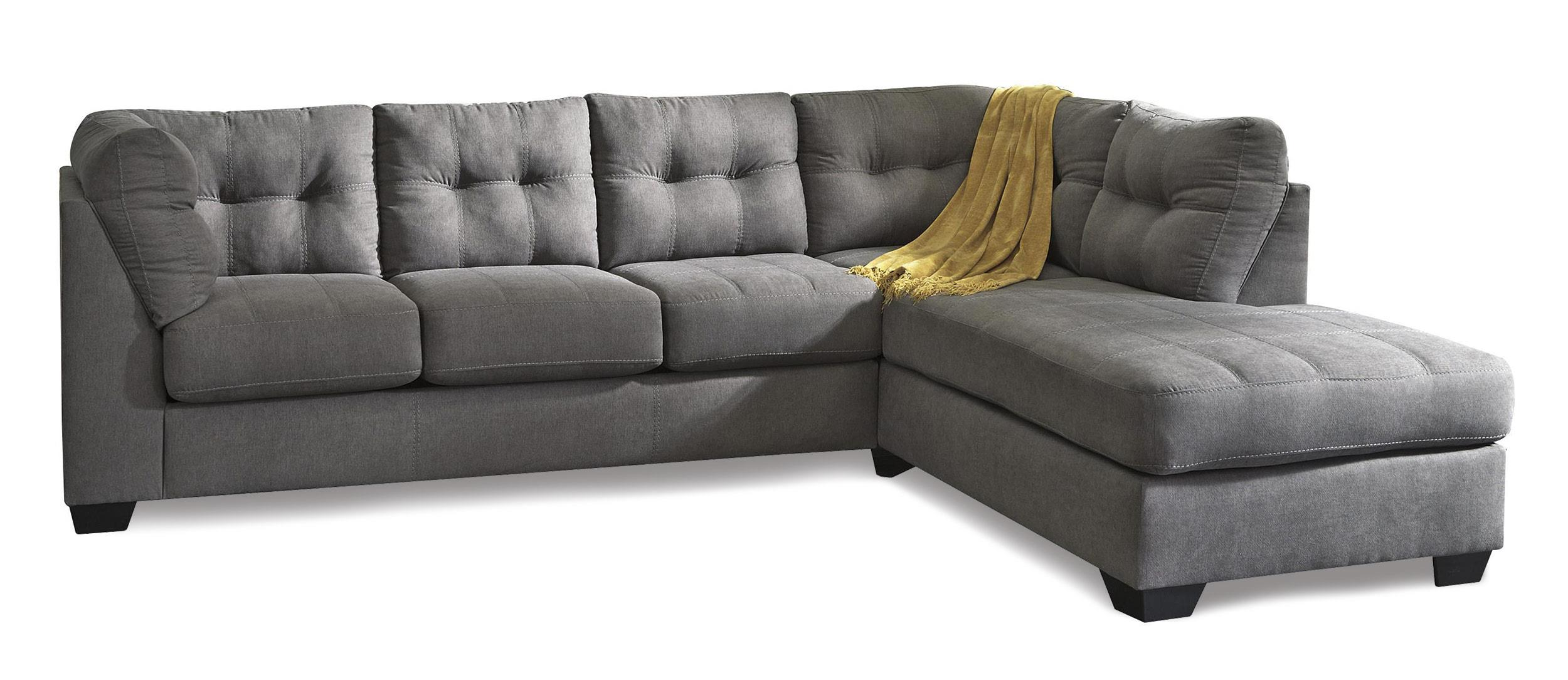 room bc living calicho ecru right sectionals benchcraft sectional chaise