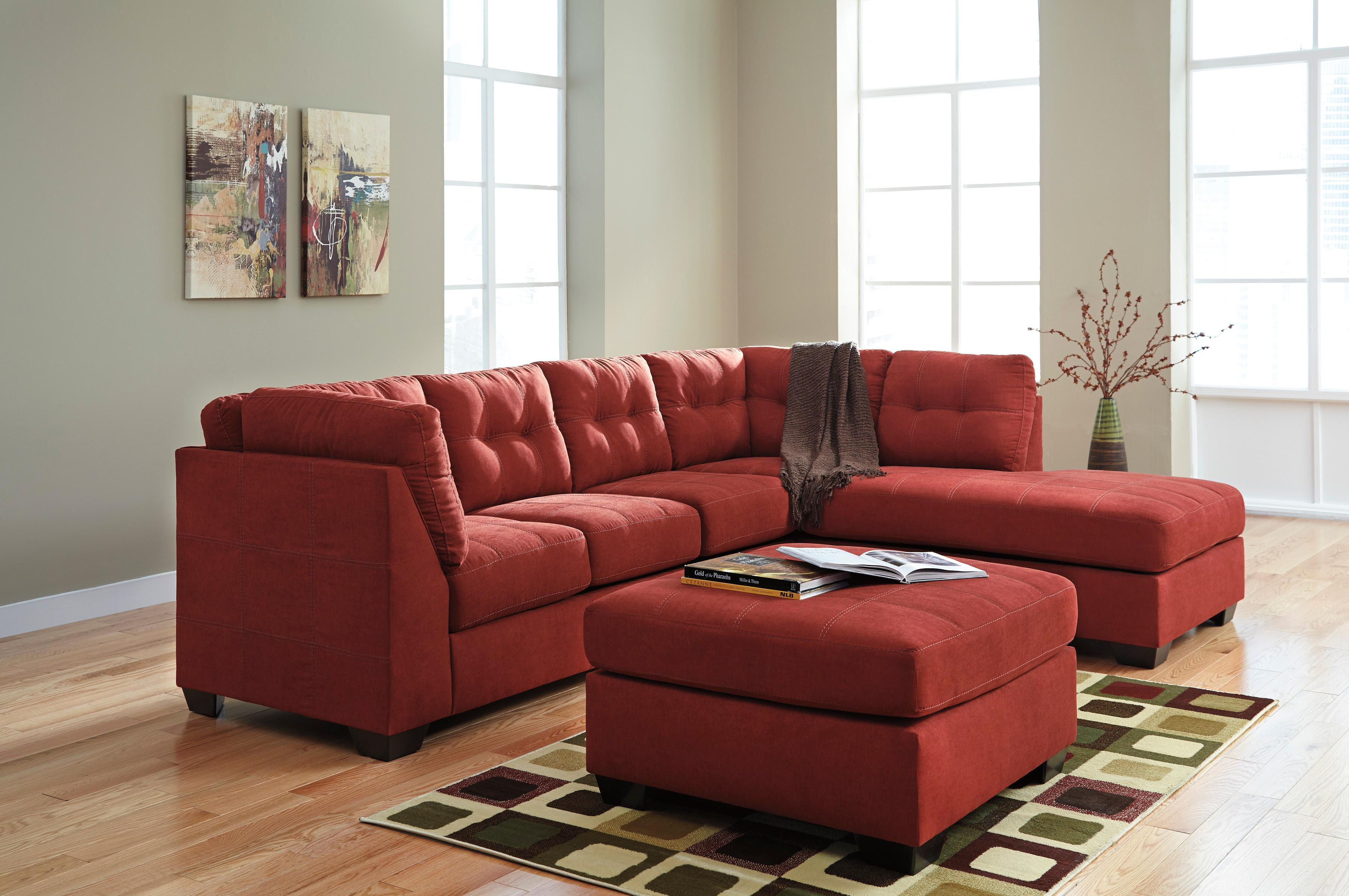 Benchcraft Maier - Sienna Stationary Living Room Group - Item Number: 45202 Living Room Group 1