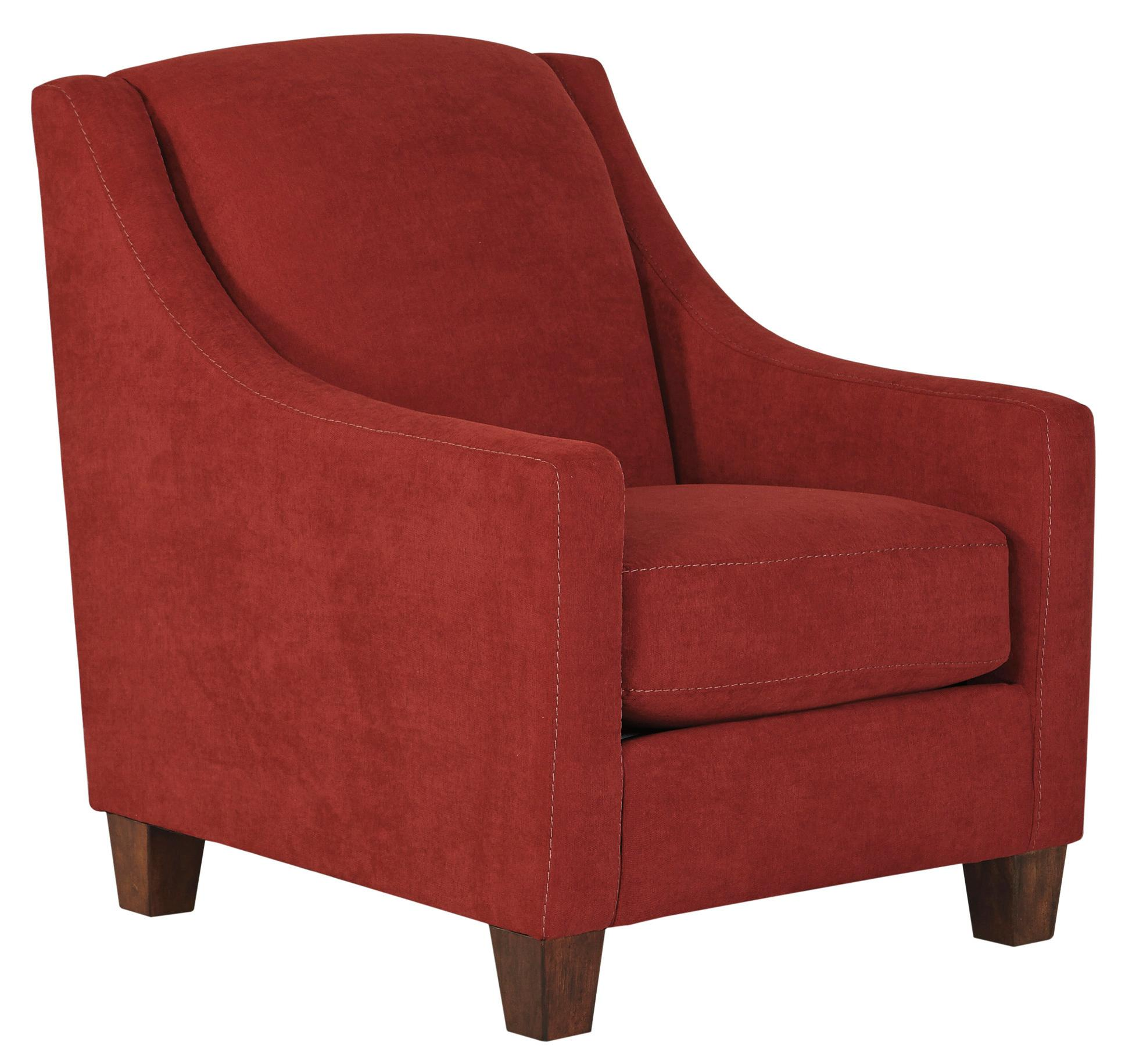 Benchcraft Maier - Sienna Accent Chair - Item Number: 4520221