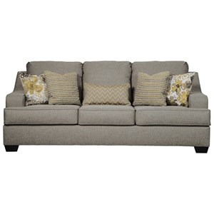 Benchcraft Mandee Queen Sofa Sleeper