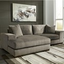 Benchcraft Manzani 2-Piece Sectional - Item Number: 3030465+16