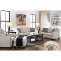 Benchcraft Marrero Living Room Group - Item Number: 23702 Living Room Group 3