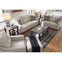 Benchcraft Marrero Living Room Group