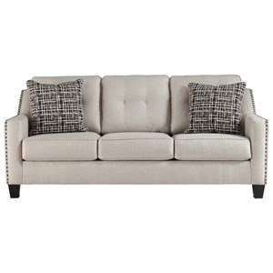 Benchcraft Marrero Queen Sofa Sleeper