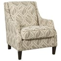Ashley Mauricio Accent Chair - Item Number: 8160121