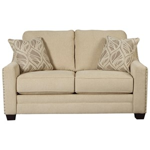 Ashley/Benchcraft Mauricio Loveseat