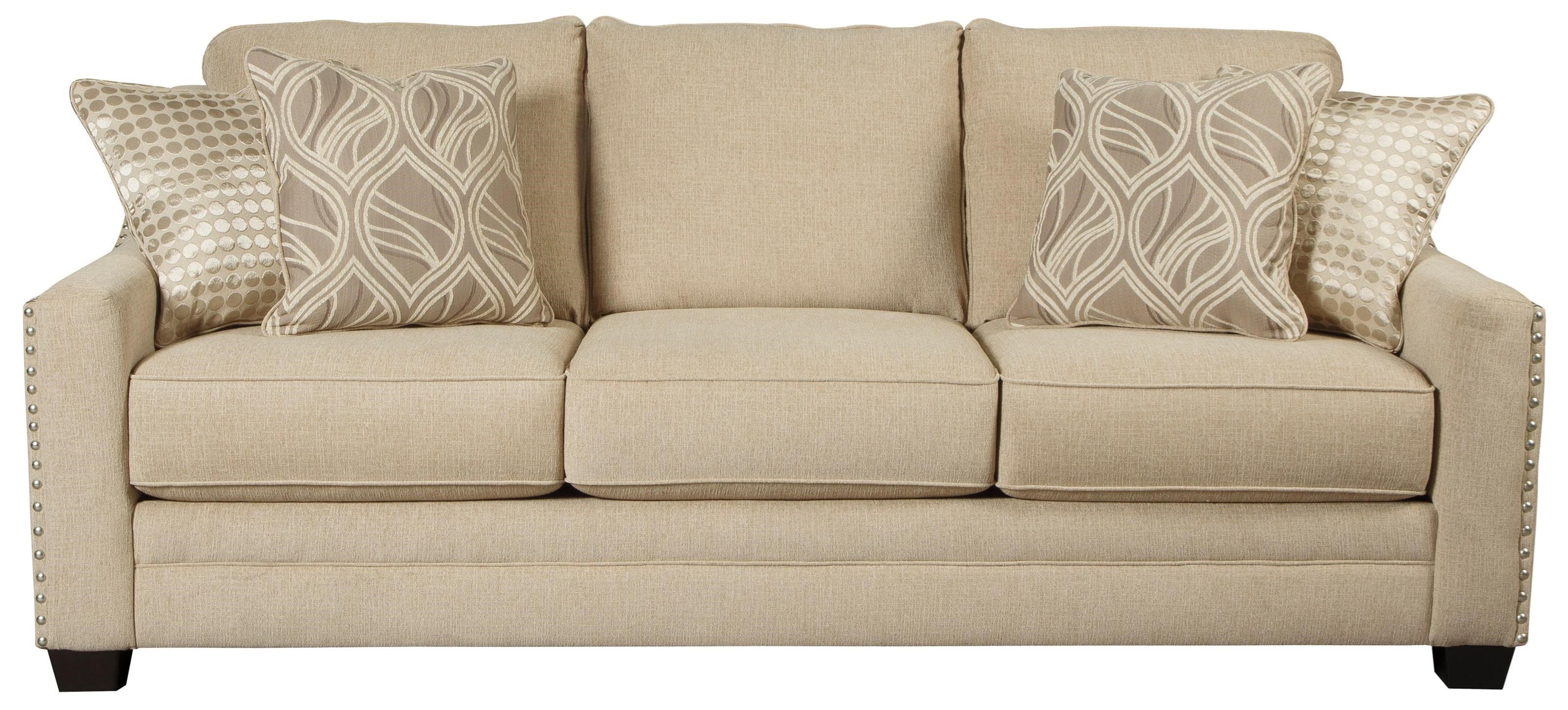 Ashley/Benchcraft Mauricio Sofa - Item Number: 8160138