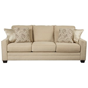 Ashley Mauricio Sofa