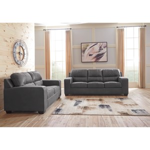 Benchcraft Narzole Living Room Group