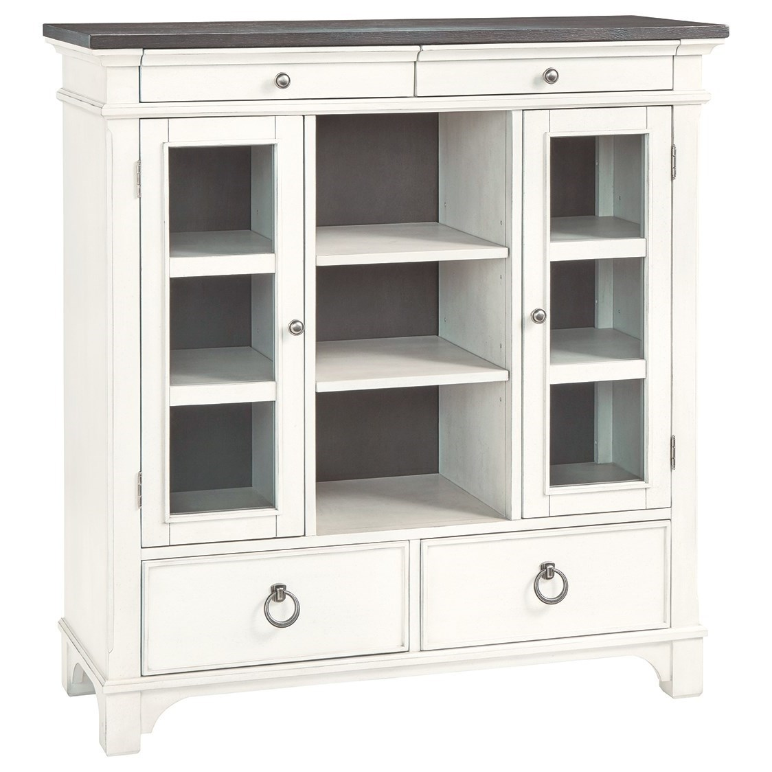 Nashbryn Dining Server by Benchcraft at Value City Furniture