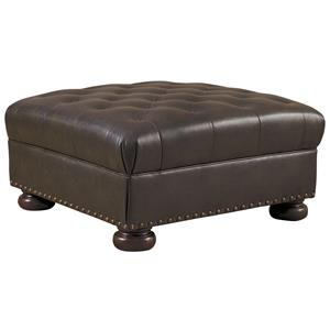 Ashley Nesbit DuraBlend® Oversized Accent Ottoman