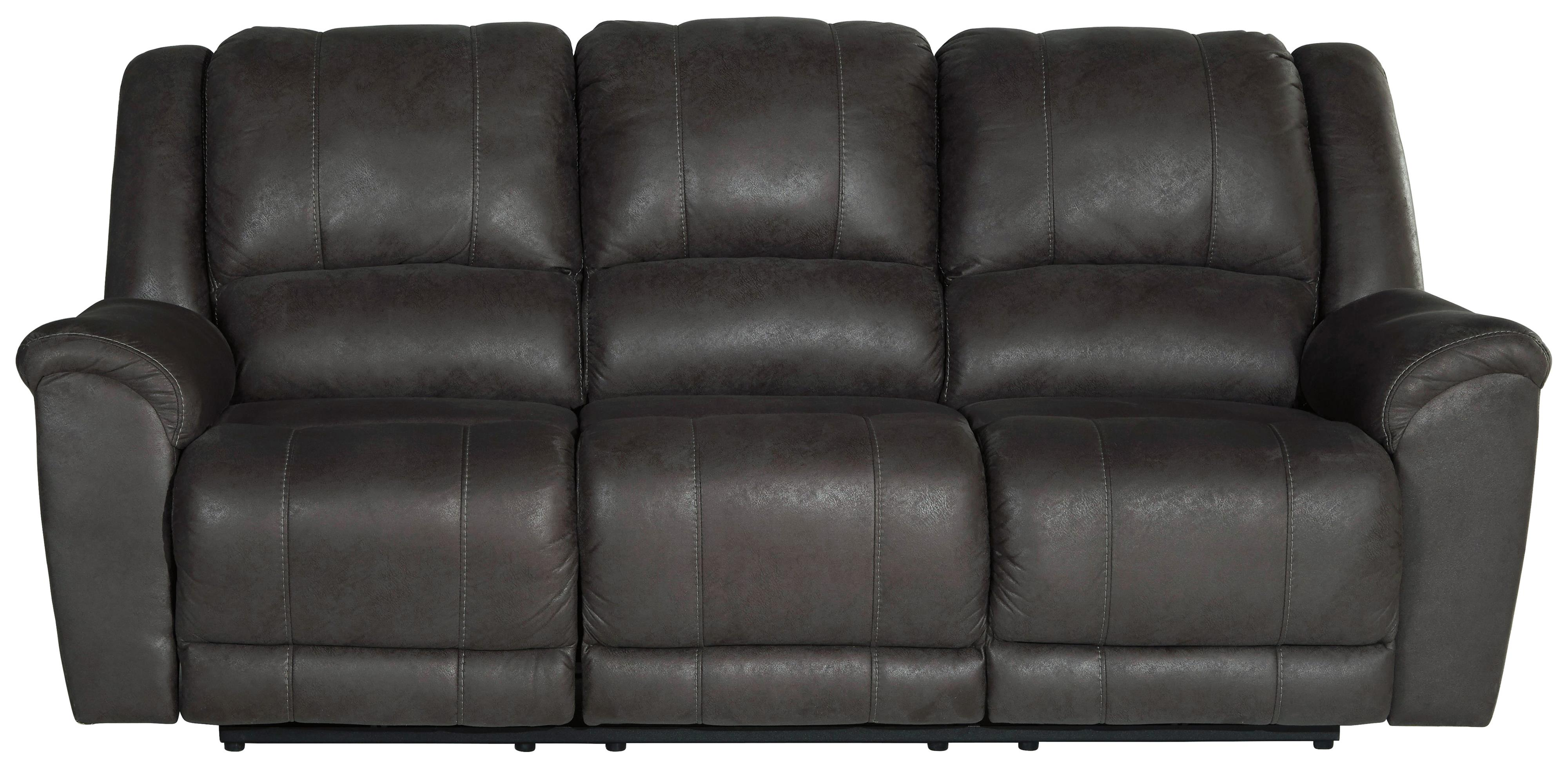 Benchcraft Niarobi Reclining Sofa - Item Number: 4060088