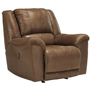 Ashley Niarobi Rocker Recliner