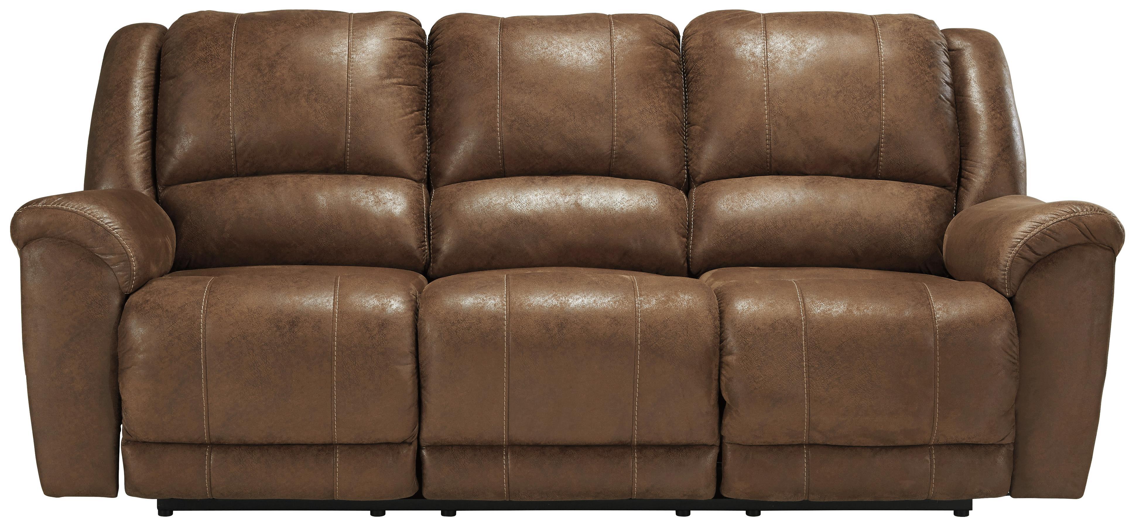 Benchcraft Niarobi Reclining Sofa - Item Number: 4060188