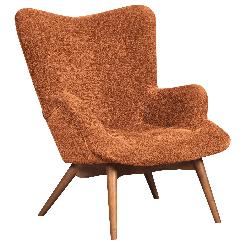 Trendz Pelsor Accent Chair - Item Number: 6340361