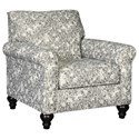 Benchcraft Praylor Accent Chair - Item Number: 4890121