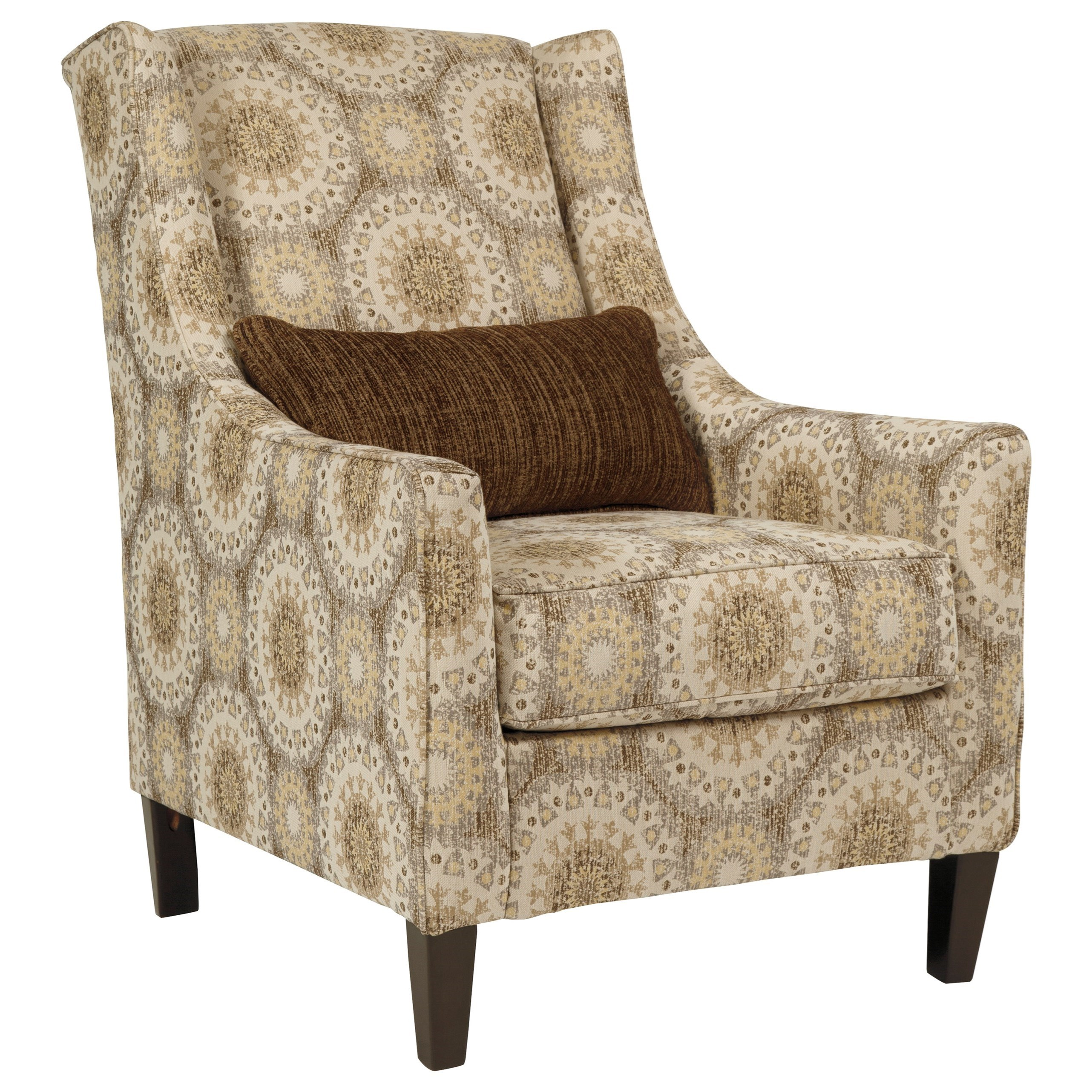 Benchcraft Quarry Hill Accent Chair - Item Number: 3870121
