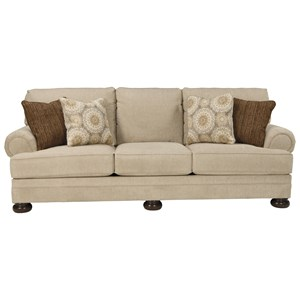 Benchcraft Quarry Hill Sofa