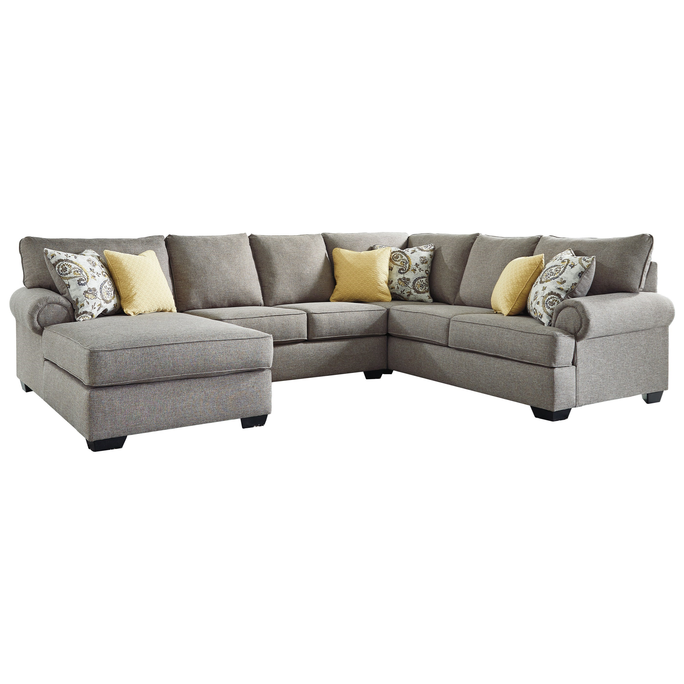 Websites For Furniture: Benchcraft By Ashley Renchen Sectional